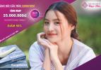 Ra mắt kỹ thuật mới - ưu đãi đến 50% - BenhVienNgocPhu.Com