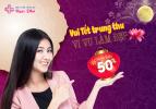 Vui Tết Trung Thu - Vi vu làm đẹp ưu đãi 50% - BenhVienNgocPhu.Com