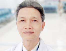 Bác sĩ Nguyễn Trung Trực - BenhVienNgocPhu.Com