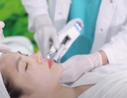 Liệu trình Mesotherapy trẻ hóa căng bóng da - BenhVienNgocPhu.Com