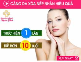 Endoscopic Facelift - BenhVienNgocPhu.Com