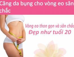 បន្តឹងស្បែកពោះដោយសុវត្ថិភាព - BenhVienNgocPhu.Com