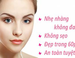 Natural Lip Reduction - BenhVienNgocPhu.Com