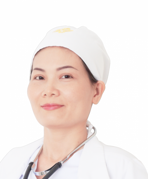 Dr. Mai Thuy Vy