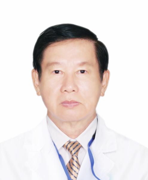 Doctor Pham Van Trong
