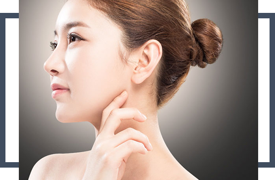 Facial aesthetic surgery