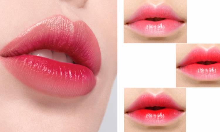 Phun môi Barbie Lips