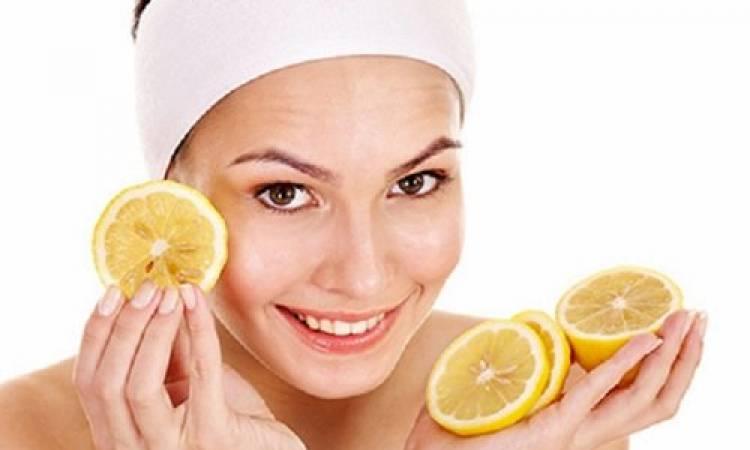 Liệu trình trắng sáng Vitamin C